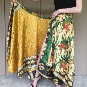 Spooky Sale! Reversible Magic Skirt